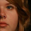 Behind Those Eyes... by Elizabeth Duncan