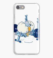 Broken Egg iPhone Case/Skin