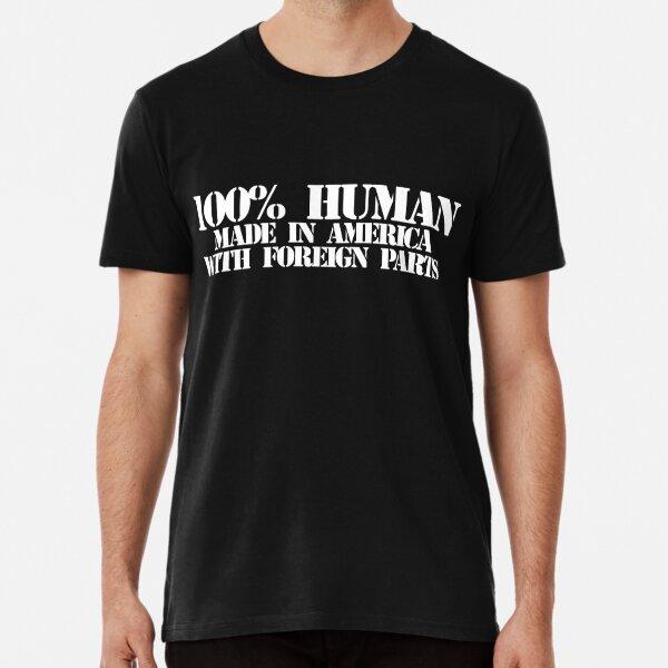 Made In America Premium T-Shirt