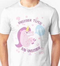 BAD UNICORN T-Shirt