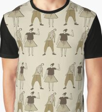 Young guys Graphic T-Shirt