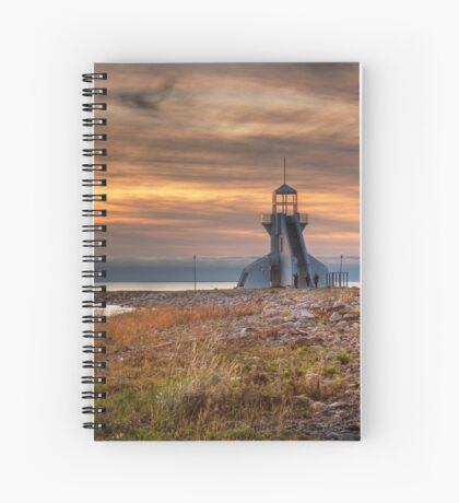 View point Spiral Notebook