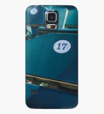 Bleacher Seats Case/Skin for Samsung Galaxy