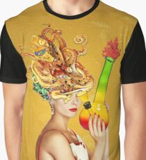 Immaculate Graphic T-Shirt