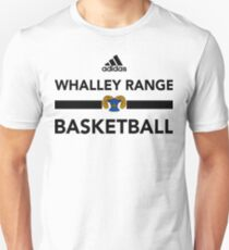 Whalley Range Rams - Warmup Unisex T-Shirt