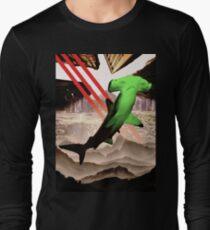 Green Hammerhead T-Shirt