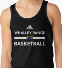 Whalley Range Rams - Warmup  T-Shirt