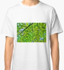 Canopy Of Leaves Classic T-Shirt