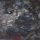 BLACK GOLD(C2017) by Paul Romanowski