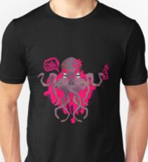OctoPunk T-Shirt