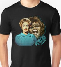 Joan Crawford - Trog Unisex T-Shirt