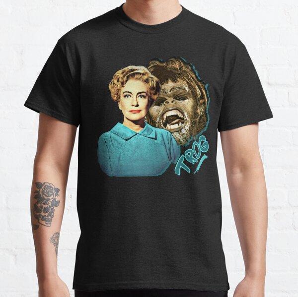 Joan Crawford - Trog Classic T-Shirt