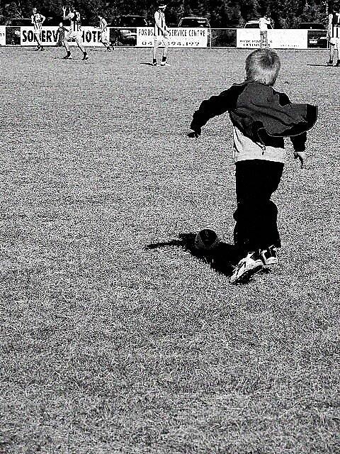 running by keara