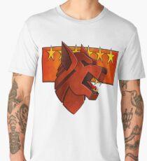 Wolf's pride Men's Premium T-Shirt