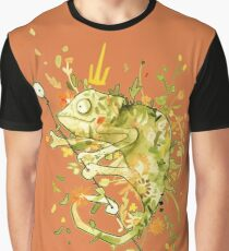Rey del camuflaje Graphic T-Shirt