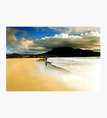 H Donegal Photographic Print