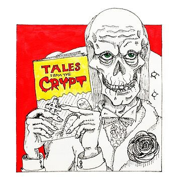 The Crypt Keeper Tales by FontaineN