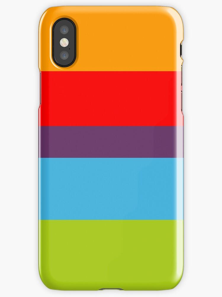 Decor II [iPhone / iPod Case and Print] by Didi Bingham