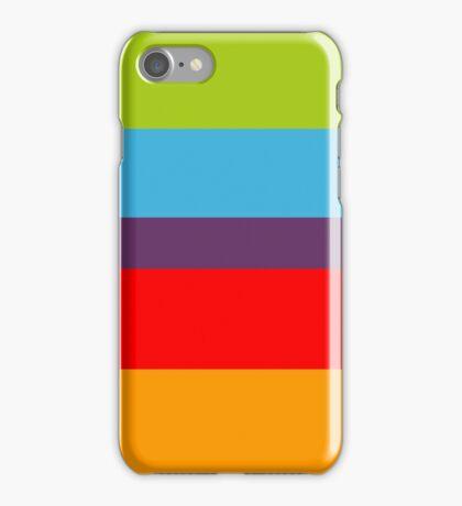 Decor II (Invert) [iPhone / iPad / iPod Case] iPhone Case/Skin