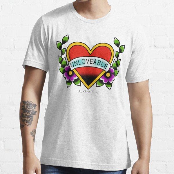 UNLOVEABLE Essential T-Shirt