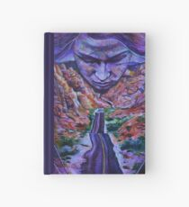 Into the Abyss: The Journey Home Hardcover Journal