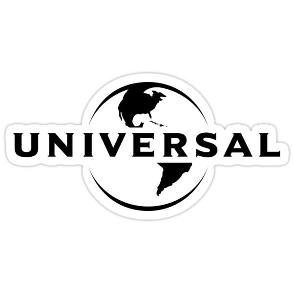 Universal Studios Logo Png