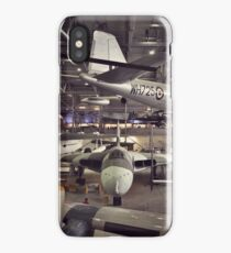 Duxford  iPhone Case/Skin