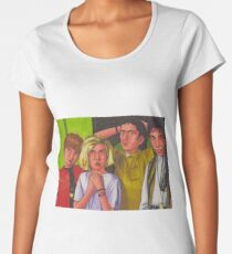 Muses Women's Premium T-Shirt