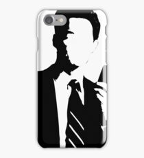 Twin Peaks Dale Cooper iPhone Case/Skin
