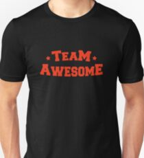 Awesome Team  T-Shirt