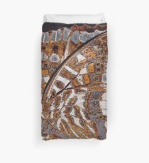 Pasha Butterfly Wing Duvet Cover