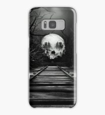 End of the Line  Samsung Galaxy Case/Skin