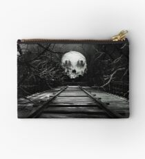 End of the Line  Studio Pouch