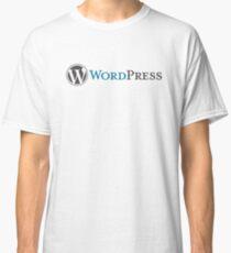 Wordpress Classic T-Shirt