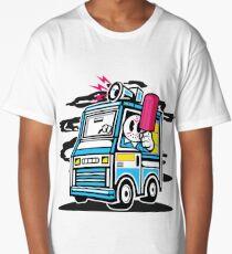 Killer Ice Cream Truck Long T-Shirt