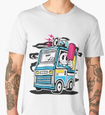 Killer Ice Cream Truck Men's Premium T-Shirt