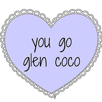 Tumblr Heart - Mean Girls - Vas Glen Coco de lovedance97