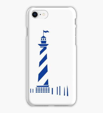 Lighthouse VRS2 iPhone Case/Skin