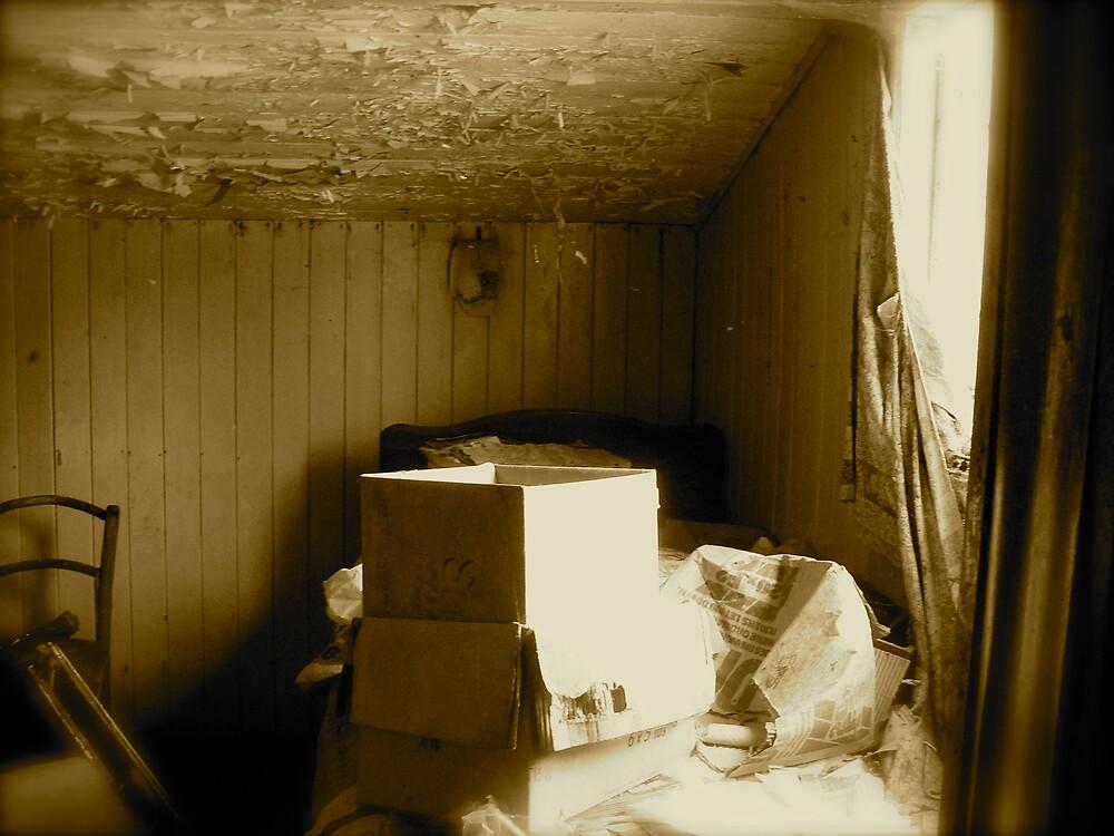 Moving House by EdelPankhurst