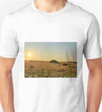 Morning Grazing 2 T-Shirt