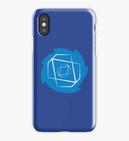 Sonic-Dash iPhone Case/Skin