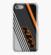 KTM Ready To Race iPhone Case/Skin