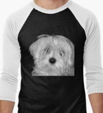 Julia Men's Baseball ¾ T-Shirt