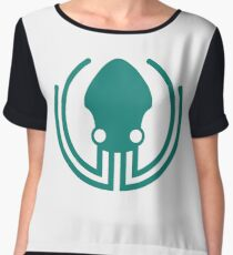 GitKraken is the most popular Git GUI for Windows, Mac and Linux.  Women's Chiffon Top