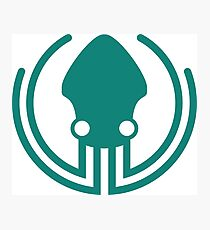 GitKraken is the most popular Git GUI for Windows, Mac and Linux.  Photographic Print