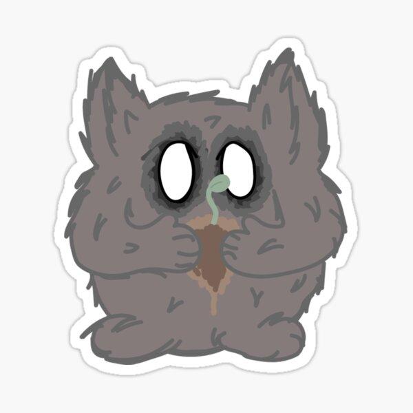 Dusk Amelion - Forest Keeper! Sticker
