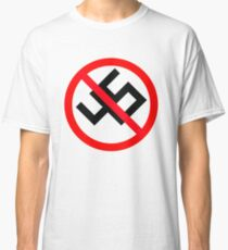 Donald Trump (Anti-Nazi) Classic T-Shirt