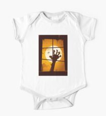 Funny Rising From The Dead Zombie Kids Clothes