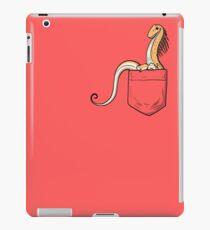 Pocket Amargasaurus iPad Case/Skin