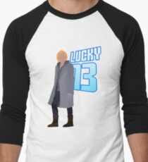 Doctor Who 13th Doctor - Lucky Thirteen - Jodie Whittaker T-Shirt